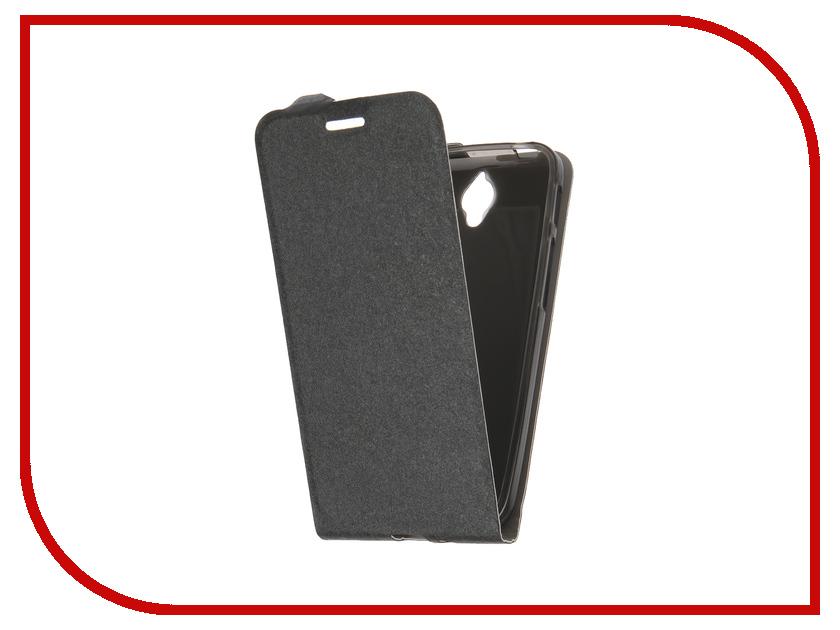 Аксессуар Чехол ASUS ZenFone Go ZC451TG SkinBox Slim Black T-F-AZC451TG<br>