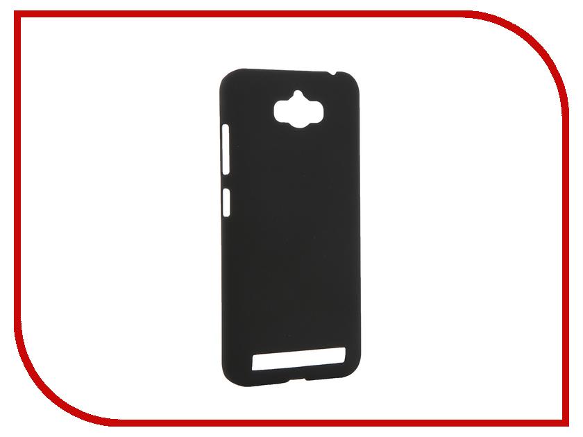 ��������� ����� ASUS ZenFone Max ZC550KL SkinBox 4People Black T-S-AZC551KL-002 + �������� ������
