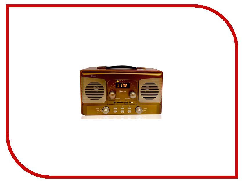 Радиоприемник Сигнал electronics РП-323