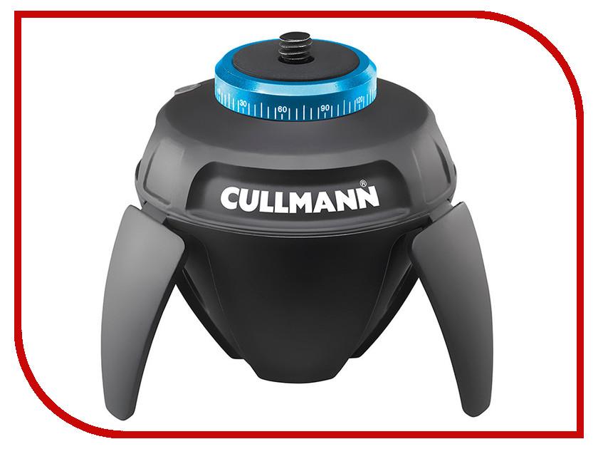 Головка для штатива Cullmann Smartpano 360 Black C50220