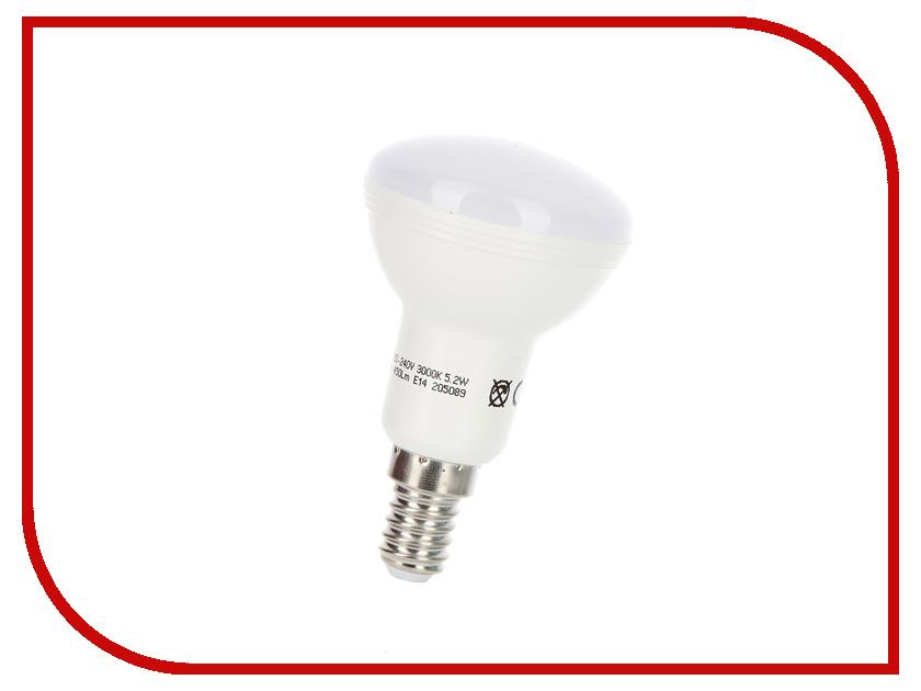 Лампочка Energizer E14/5.2W 40W S8624<br>