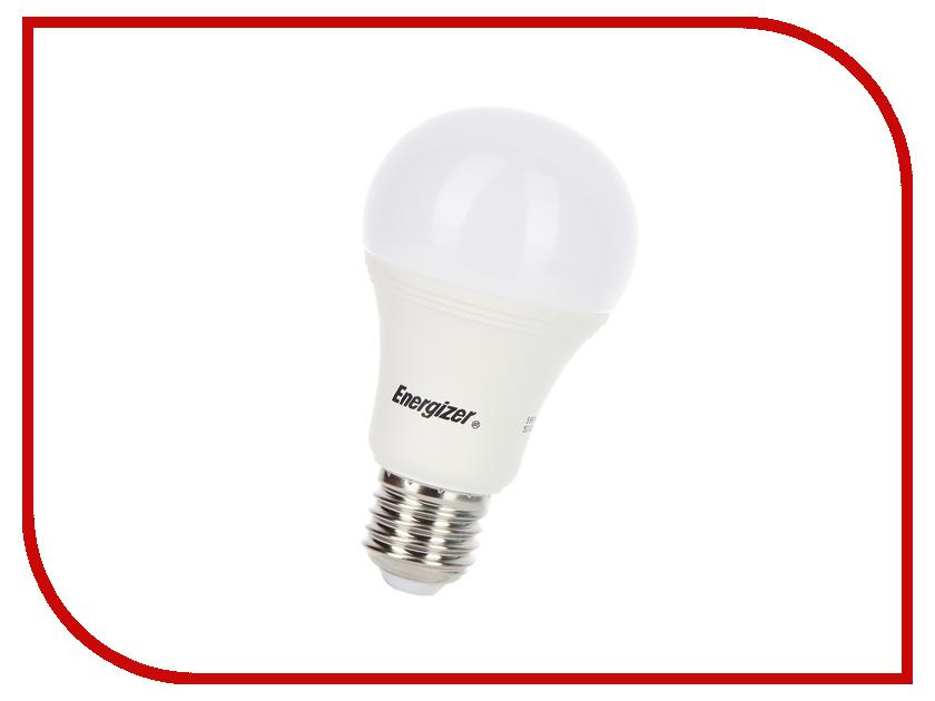 Лампочка Energizer E27/9.5W 60W S8618<br>