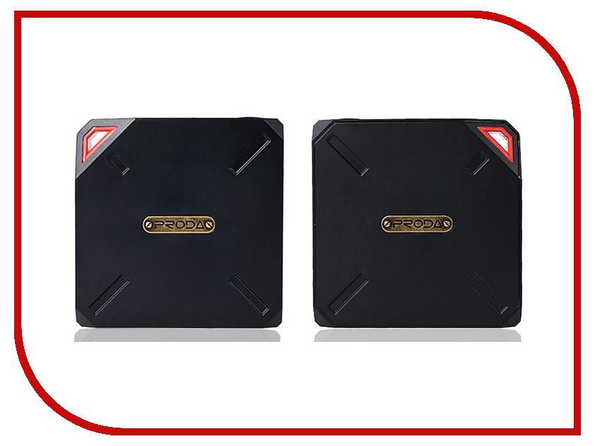 Аккумулятор Remax Proda Micro Spur 10000 mAh Red<br>