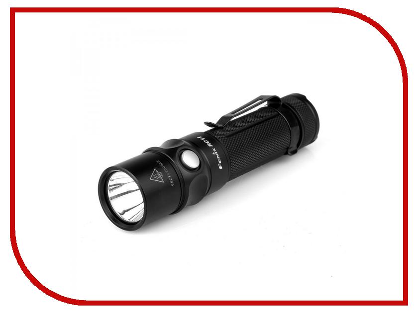 Фонарь Fenix RC11 фонарь fenix ld02