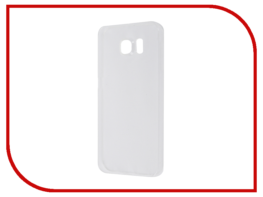 Аксессуар Чехол Samsung Galaxy S7 Plus Dismac TPU Ultraslim Case