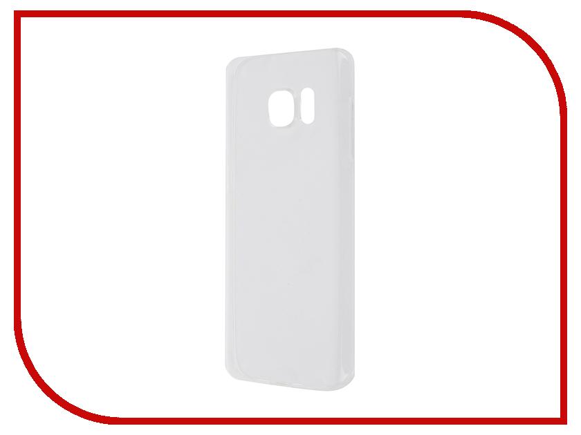Аксессуар Чехол Samsung Galaxy S7 Dismac TPU Ultraslim Case<br>