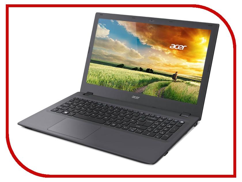 Ноутбук Acer Aspire E5-573-P0LY NX.MVHER.057 (Intel Pentium 3556U 1.7 GHz/4096Mb/500Gb/No ODD/Intel HD Graphics/Wi-Fi/Cam/15.6/1366x768/Windows 10 64-bit)