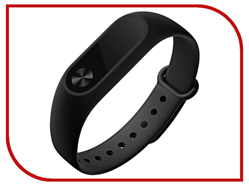 Умный браслет Xiaomi Mi Band 2