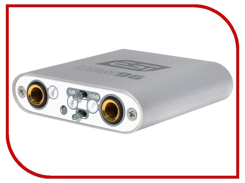 Аудиоинтерфейс ESI UGM96