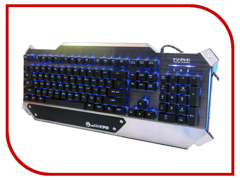 Клавиатура MARVO K945<br>