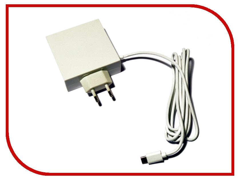 Блок питания KS-is APPLE MacBook USB-C KS-275<br>