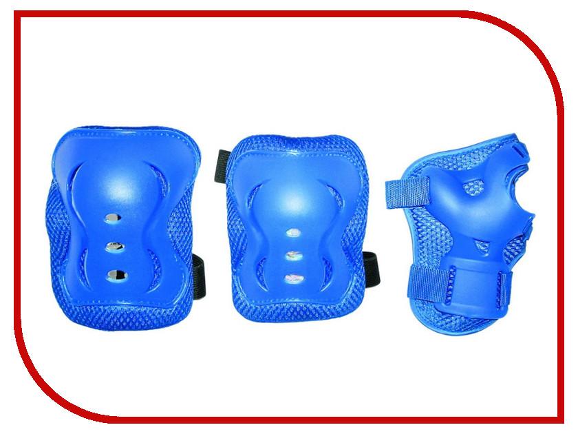 Аксессуар Защита Tech Team Profi M Light Blue<br>