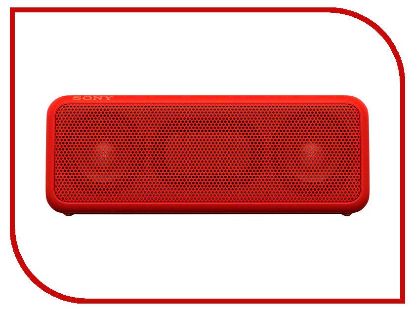 Колонка Sony SRS-XB3 Red<br>