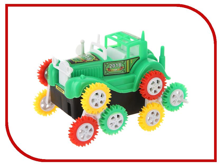 Игрушка Panawealth Tip Lorry Винтаж кар. Green RB036