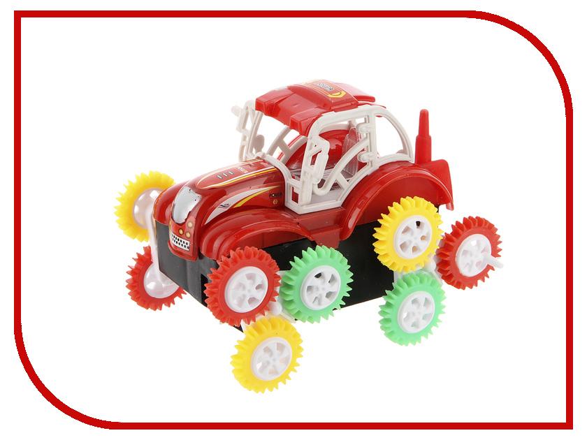 Игрушка Panawealth Refinement Фарм трактор Red RB037