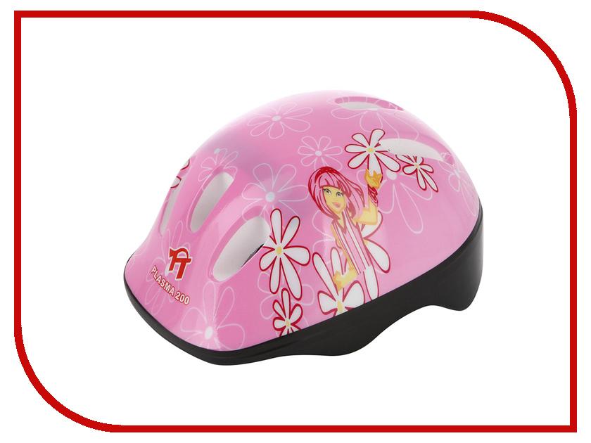 Шлем Tech Team Plasma 200 M Pink