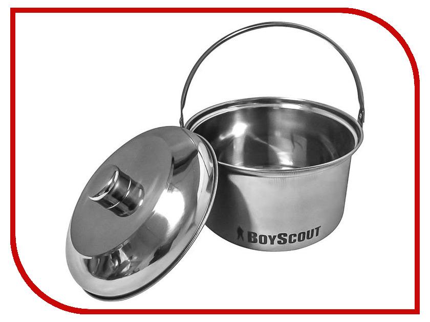 Котелок Boyscout 61161