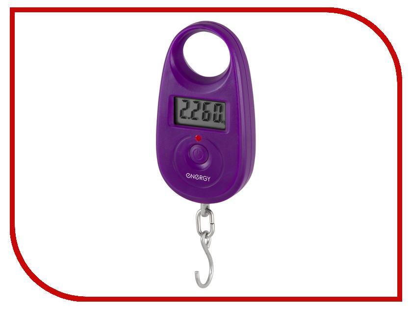 Весы Energy BEZ-150 Violet