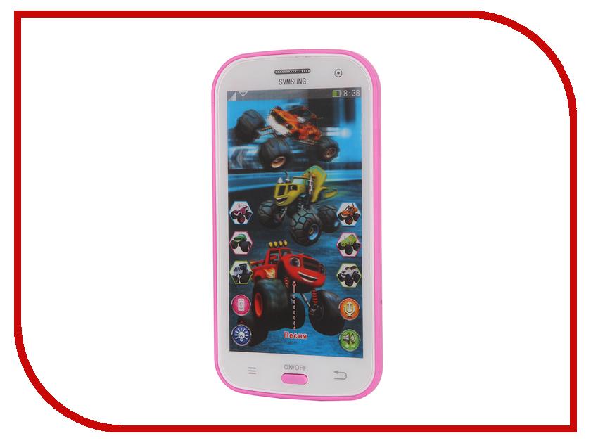 Игрушка Panawealth Интерактивный телефон Вспыш VS049<br>