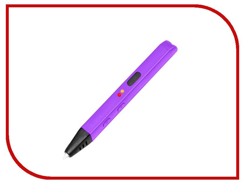 3D ручка Dewang RP600A Purple