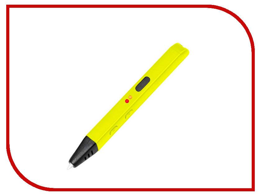 3D ручка Dewang RP600A Yellow