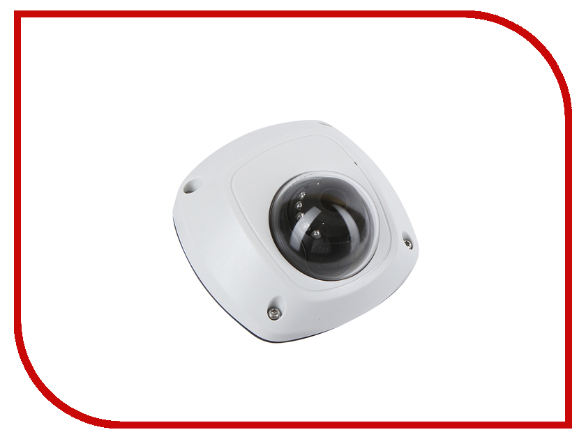 IP камера HikVision DS-2CD2542FWD-IS-4mm проводная камера hikvision ds 2cd2542fwd iws