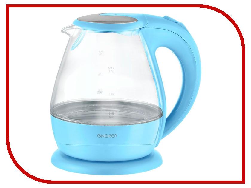 Чайник Energy E-266 Light Blue<br>
