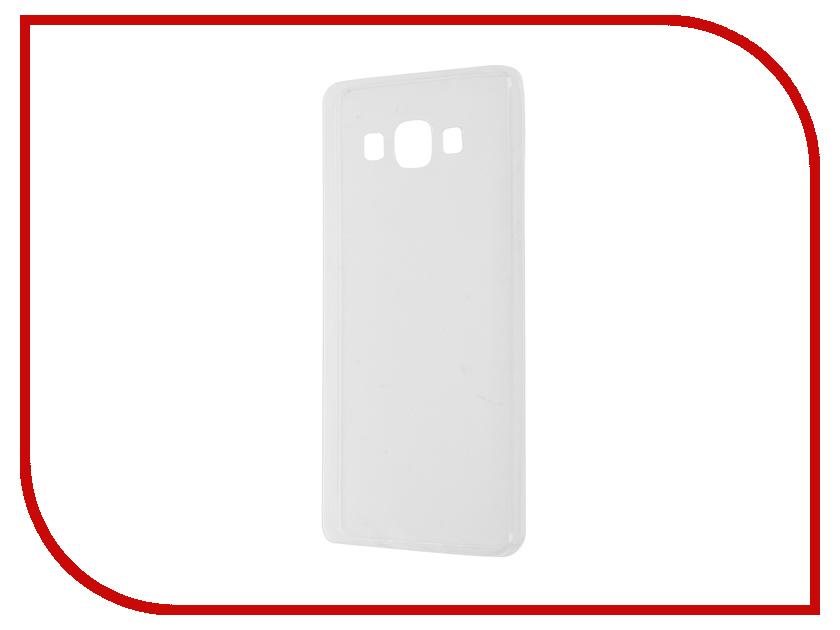 Аксессуар Чехол-накладка Samsung Galaxy A5 Dekken Transparent 20216<br>