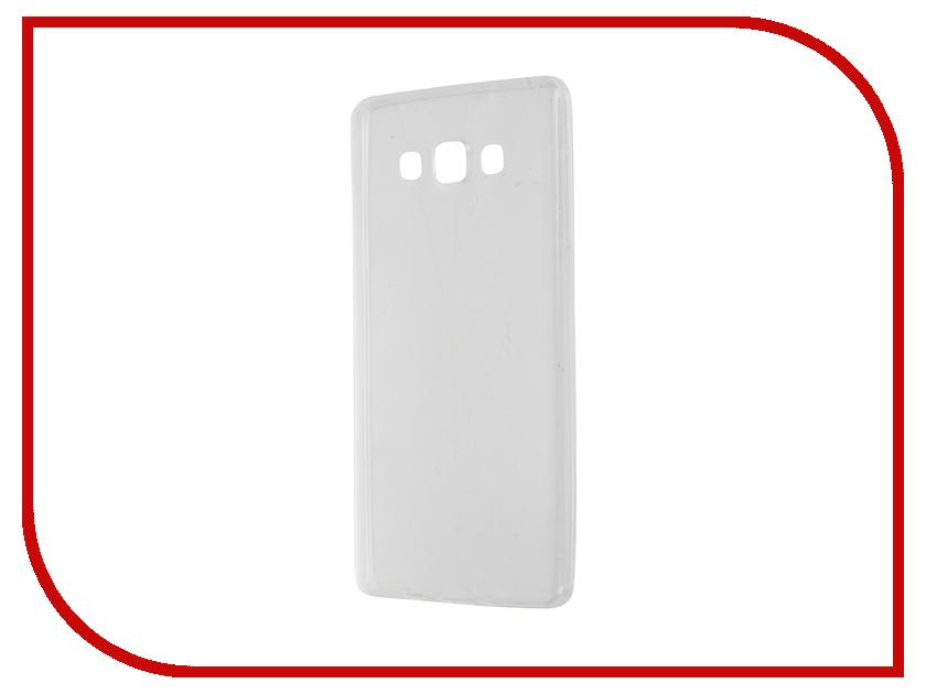 Аксессуар Чехол-накладка Samsung Galaxy A7 Dekken Transparent 20217<br>