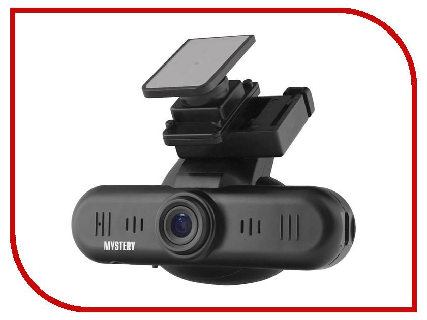 Видеорегистратор Mystery MDR-970HDG Black<br>