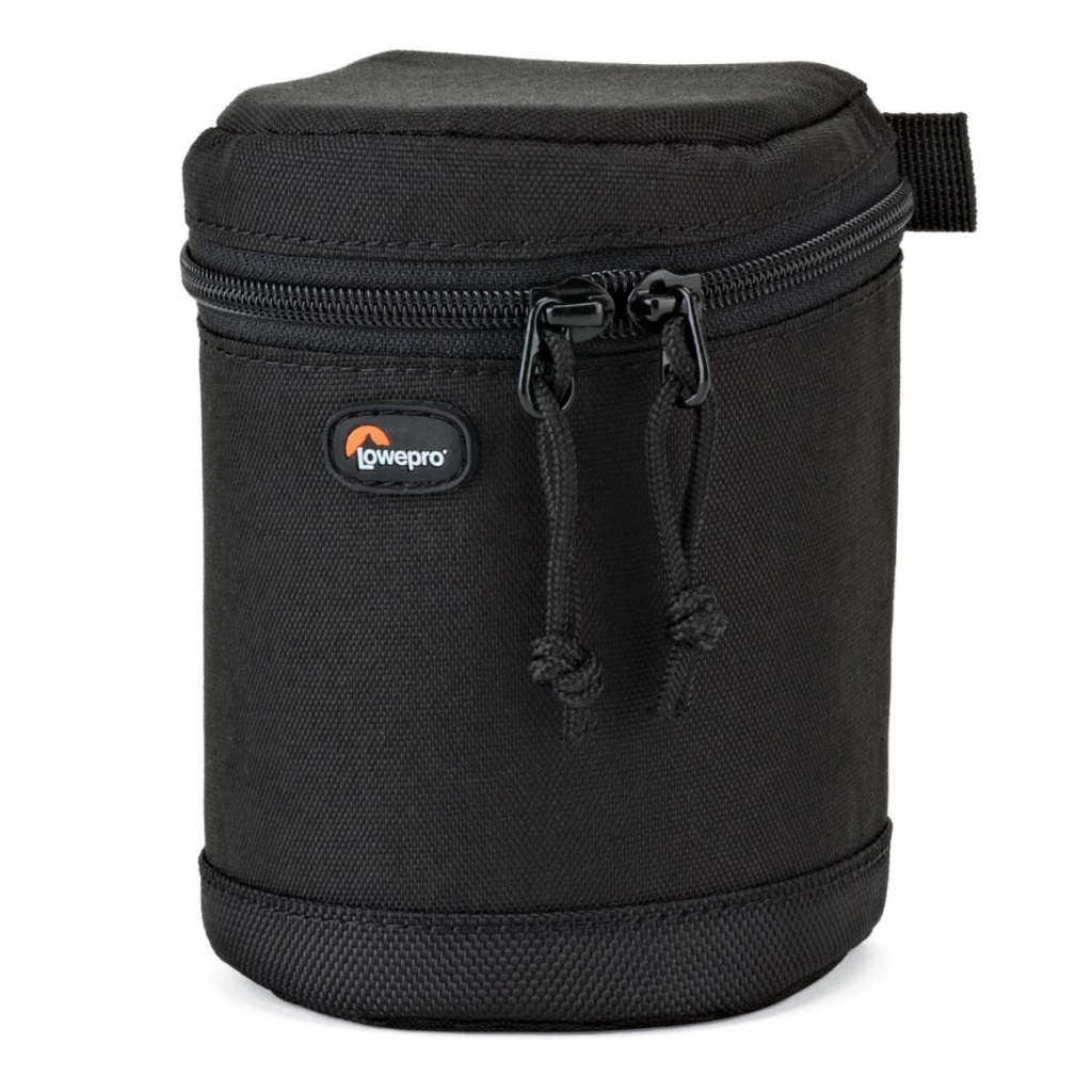 Аксессуар LowePro Lens Case 8x12cm Black LP36978-0WW
