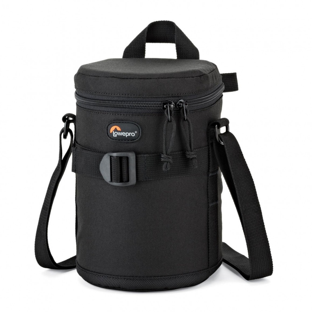 Аксессуар LowePro Lens Case 11x18cm Black LP36980-0WW