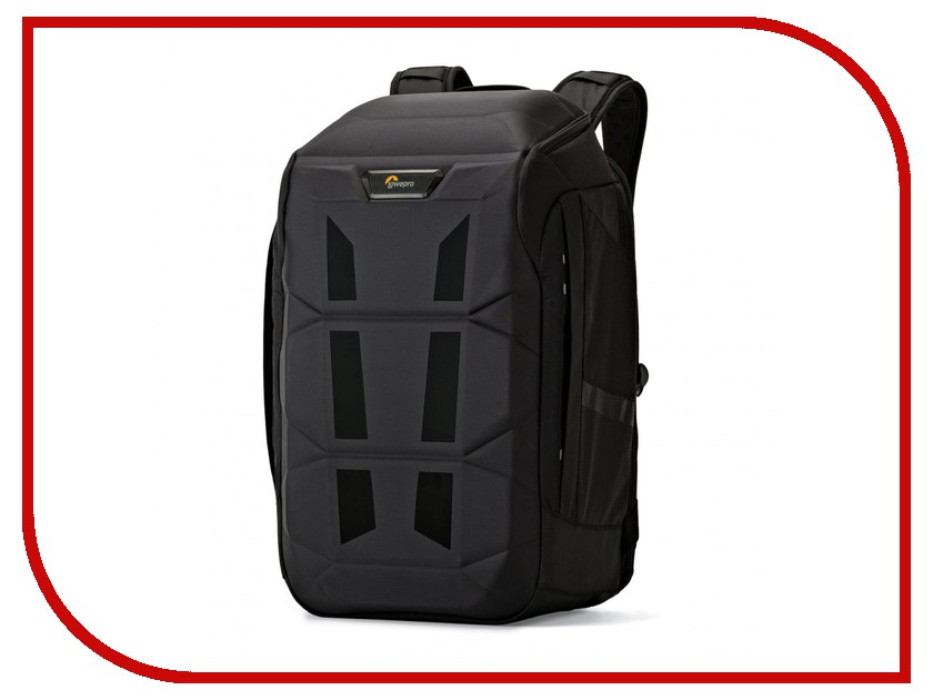 Рюкзак LowePro DroneGuard BP 450 AW Black LP36990-PWW рюкзак lowepro quadguard bp x2 black grey lp37011 pww