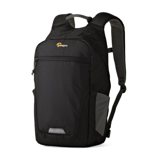 LowePro Photo Hatchback BP 150 AW II Black-Grey LP36955-PWW