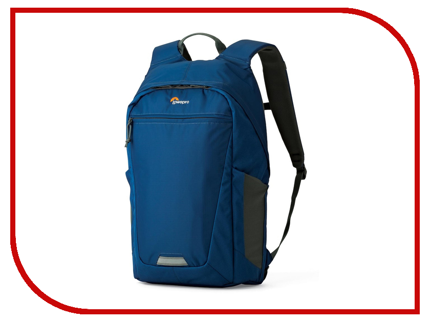 Рюкзак LowePro Photo Hatchback BP 150 AW II Blue-Grey 83542<br>