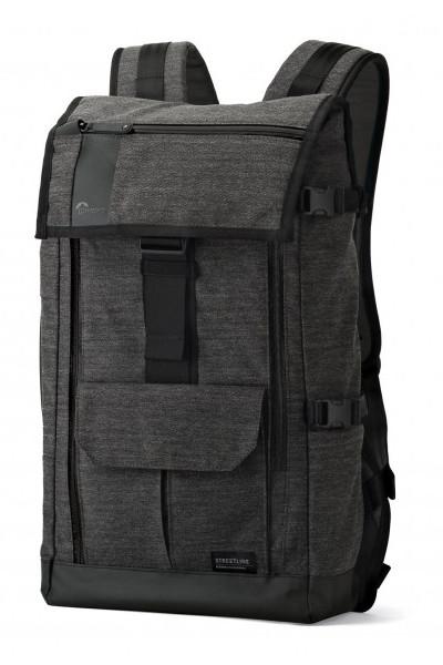 LowePro Streetline BP 250 Grey LP36946-PWW рюкзак lowepro quadguard bp x1 black grey 84468