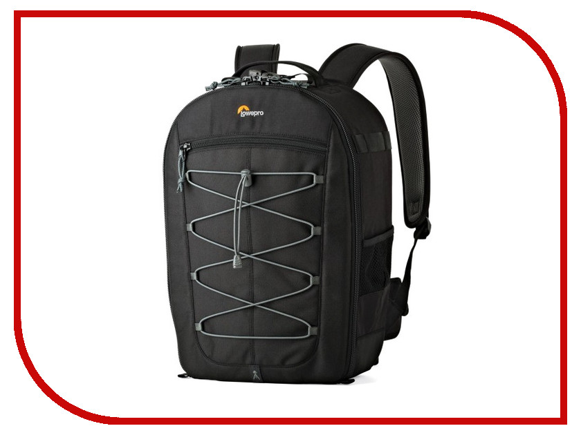 LowePro Photo Classic BP 300 AW Black LP36975-PWW