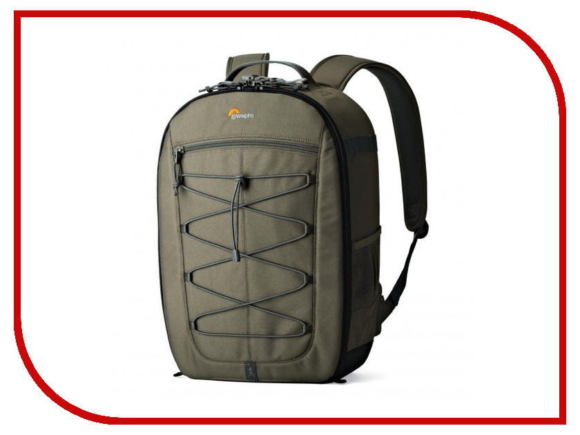 Рюкзак LowePro Photo Classic BP 300 AW Khaki 83550<br>