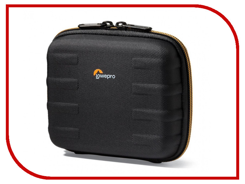 Сумка LowePro Santiago 30 II Black 82859