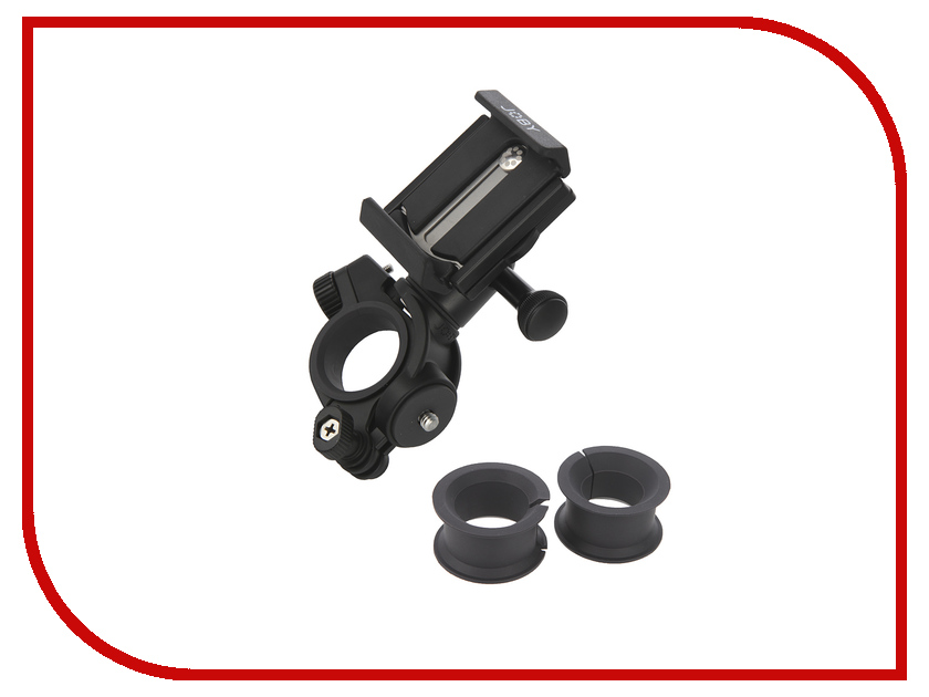 Держатель Joby GripTight Bike Mount Pro Black JB01391-BRU