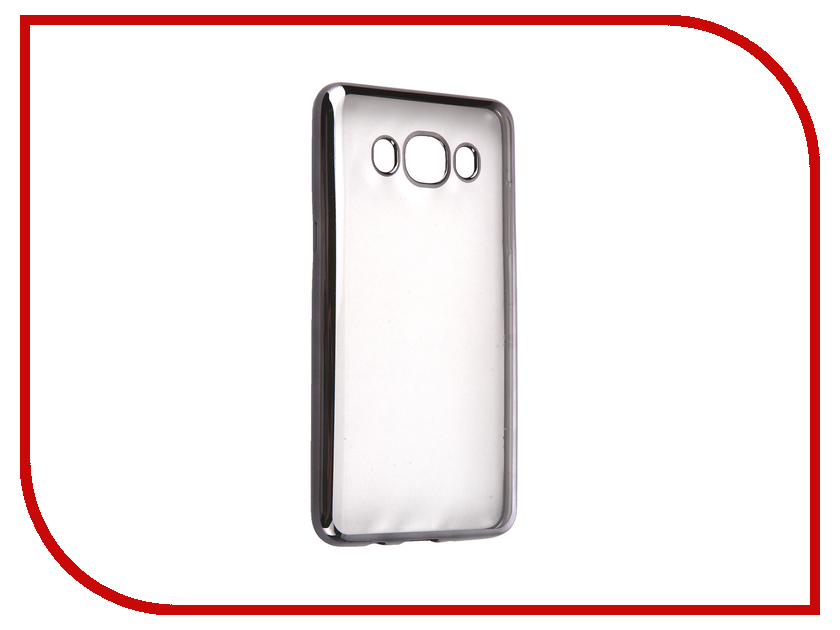 ��������� ����� Samsung Galaxy J5 2016 DF sCase-29 Black