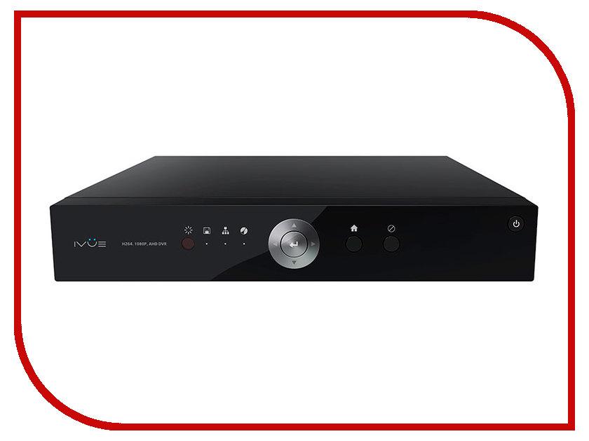 Видеорегистратор iVUE AVR-8X1008-H1