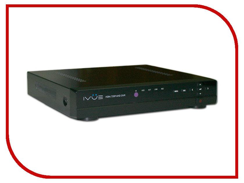 Видеорегистратор iVUE AVR-8X725-H1