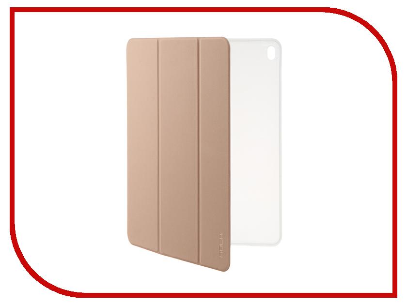 Аксессуар Чехол ROCK Phantom Series APPLE iPad Pro 9.7 Gold<br>