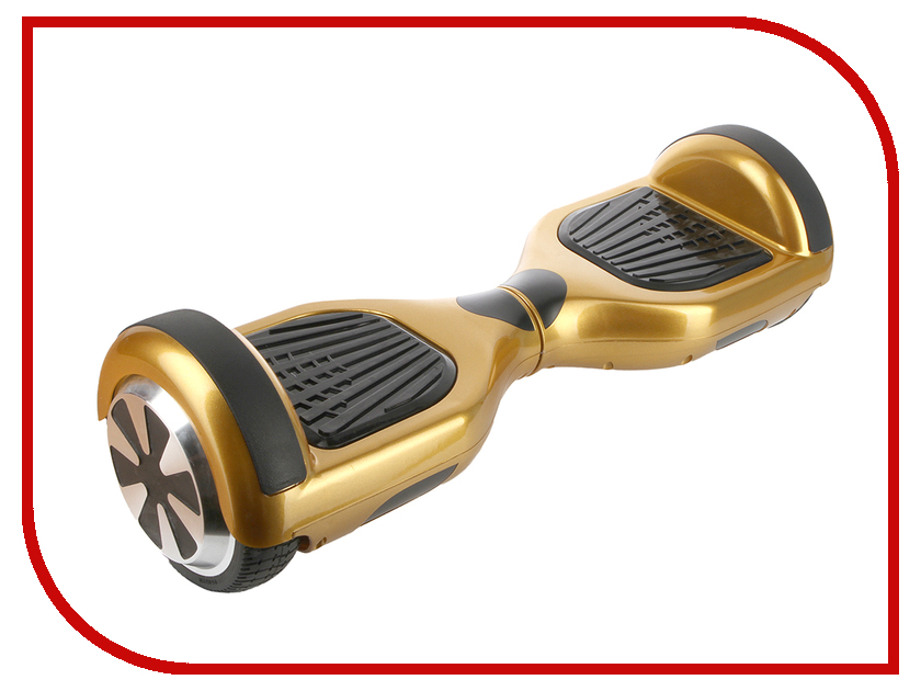Гироскутер MotionPro I-Board Basic 6.5 Gold 4630052500439