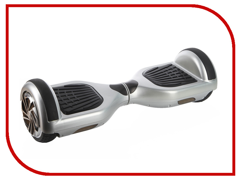 Гироцикл MotionPro I-Board Basic M-PRO 7S Silver