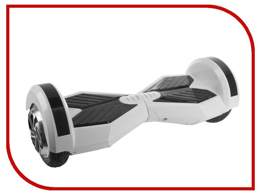 Гироцикл MotionPro Urban Design 8 White<br>