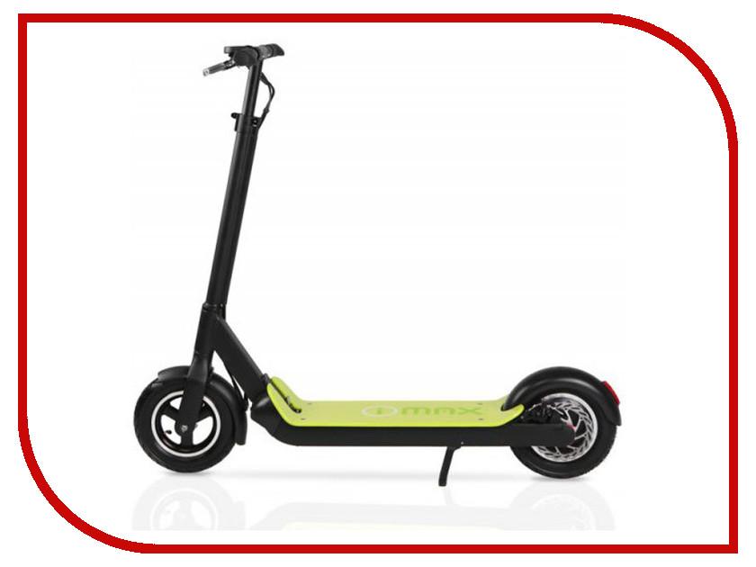 Электросамокат Volteco Generic Imax Pro-S Green