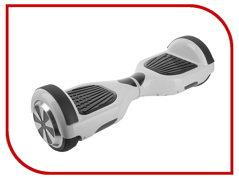 Гироскутер MotionPro I-Board Basic 6.5 White 4630052500444