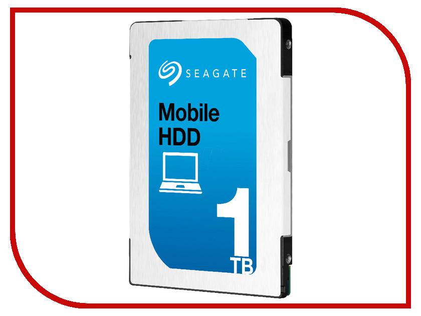 Жесткий диск 1Tb - Seagate ST1000LM035 жесткий диск 4tb seagate st4000vm000 video 3 5